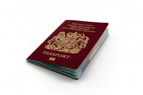 Visas for Israel