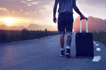 what to pack israel