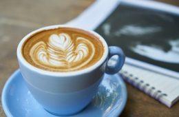 coffee Tel Aviv
