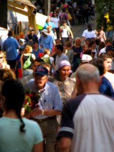 Jerusalem locals