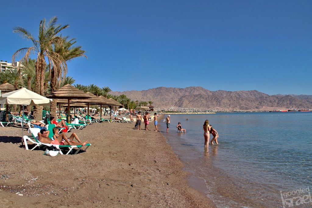 Eilat attractions