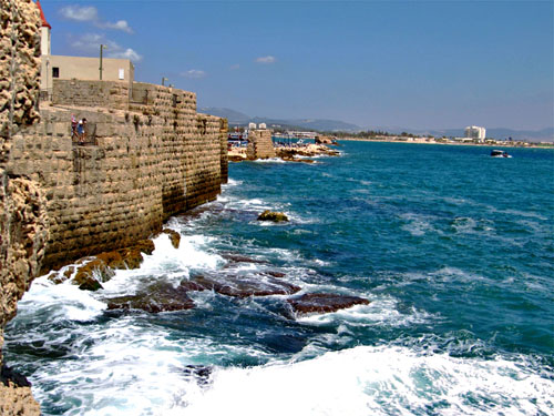 Our Guide To The Things To See And Do In Akko Acre