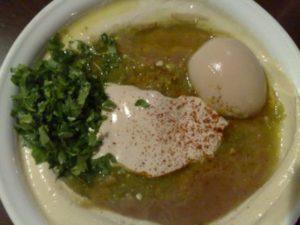Hummus Bahadonas