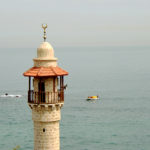 Jaffa: an ancient port city living in the present and looking to the future