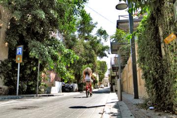 Neve Tzedek, Tel Aviv