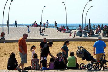 Tel Aviv port - Namal Tel Aviv