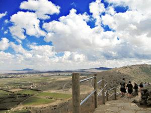 Mount Bental
