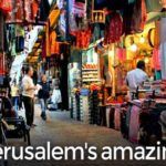 The Old City of Jerusalem: the ESSENTIAL guide to this amazingly historical site