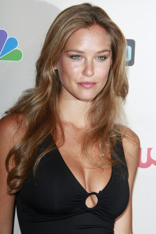 Bar Refaeli Hottest Woman In The World As Voted By Readers Of Maxim - The -6736