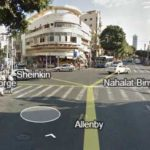 Top 10 things to see in Israel in Google Street View