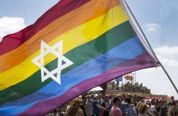 tel aviv gay scene