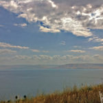 The Sea of Galilee: the ESSENTIAL guide to the world's lowest freshwater lake