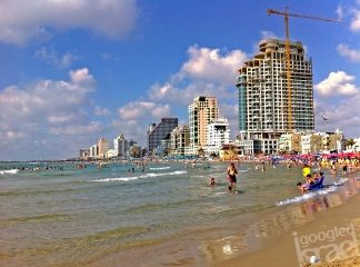 Tel Aviv makes Top 10 hedonistric cities