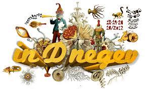 InDNegev Music Festival