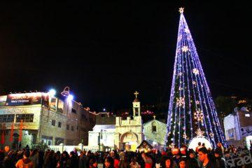 Nazareth Christmas Market