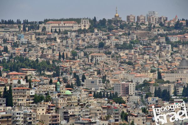 Top 10 things to see and do in Nazareth