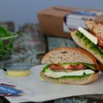 Shraga – a Jerusalem cafe (and sandwich) legend is reborn!