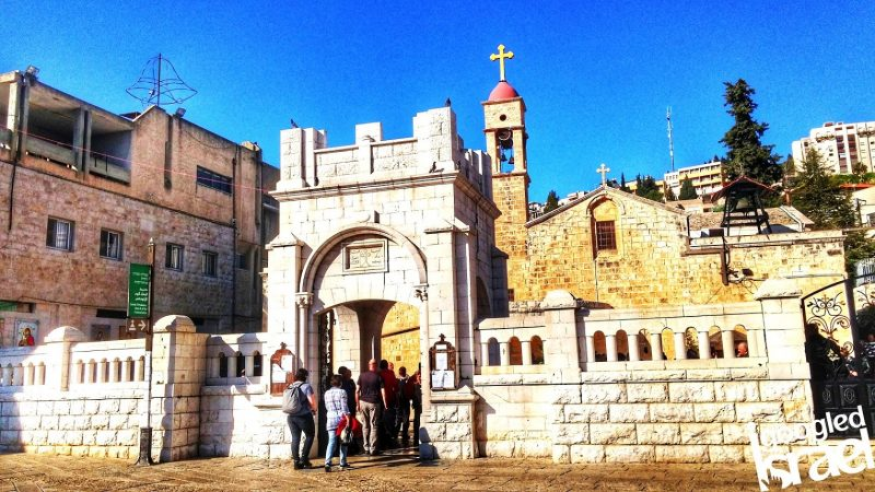 Best 10 Things To Do In Nazareth