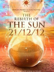 Rebirth of the sun Festival