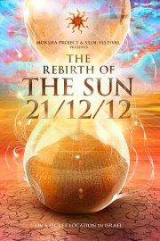 Rebirth of the sun Festival