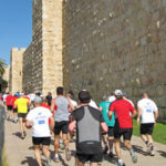 The Jerusalem Marathon: are you ready for the holiest run in the world?