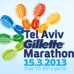 Run for it! The Tel Aviv Marathon returns in March 2013!