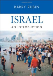 Books on Israel
