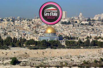 gran fondo Jerusalem