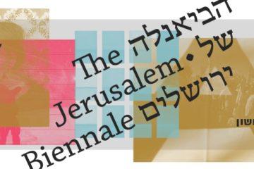Biennale Jerusalem
