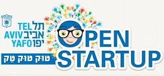 Open StartUp Tel Aviv