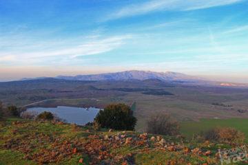 Golan Trail