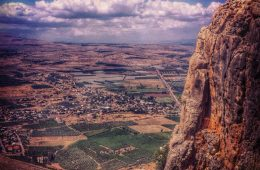 arbel mountain
