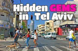 hidden gems tel aviv