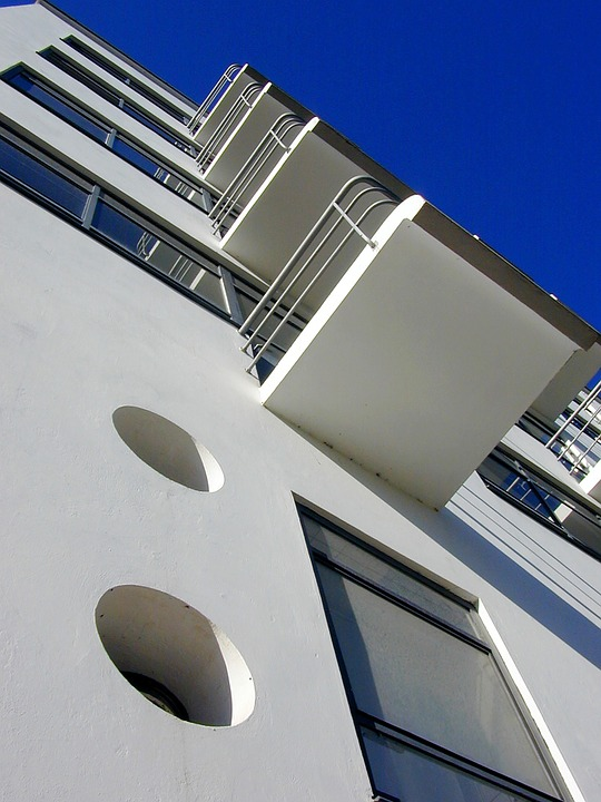 another one to add to the must see list tel aviv s amazing bauhaus