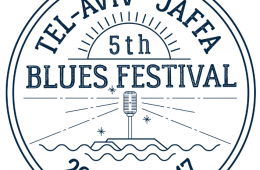 TLV Blues Festival