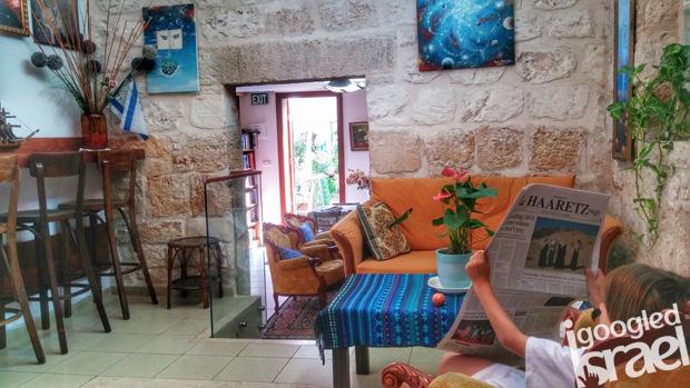 Port Inn Haifa