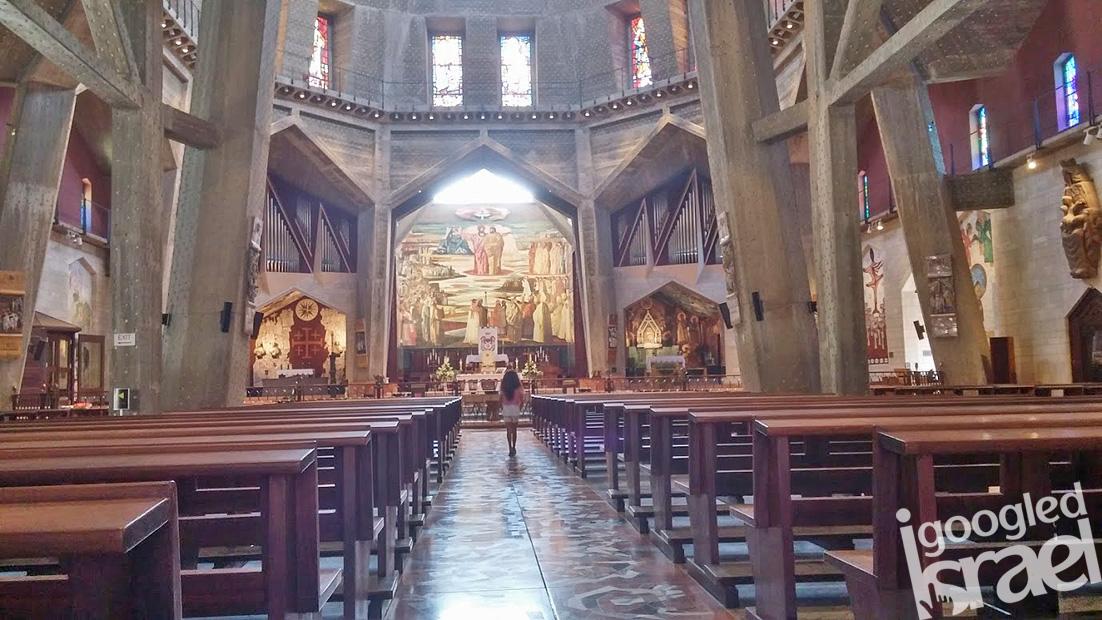 Basilica Nazareth