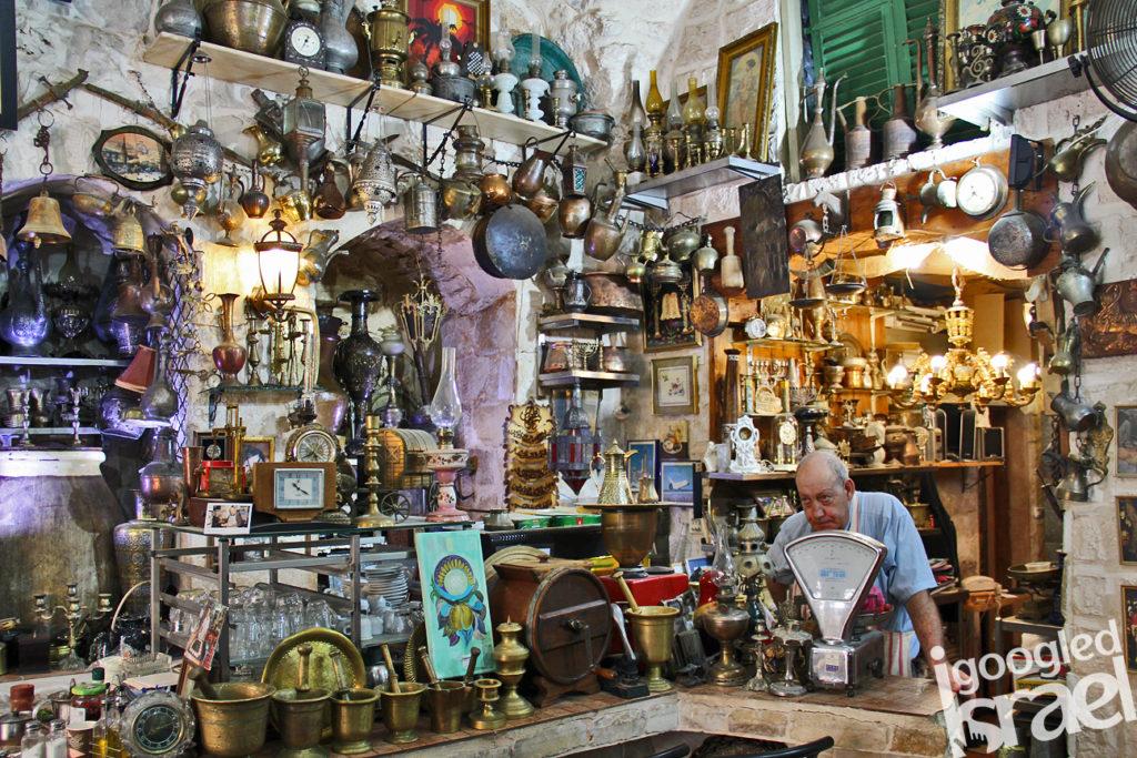Nazareth Shop