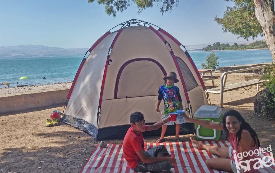 Susita Camping