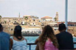akko haifa ferry