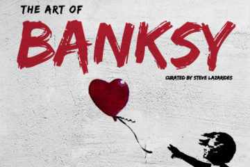 art of banksy israel