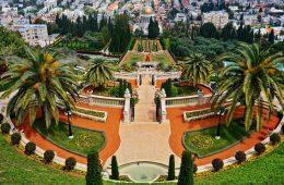 Haifa-Bahai