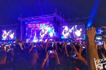 aerosmith tel aviv concert