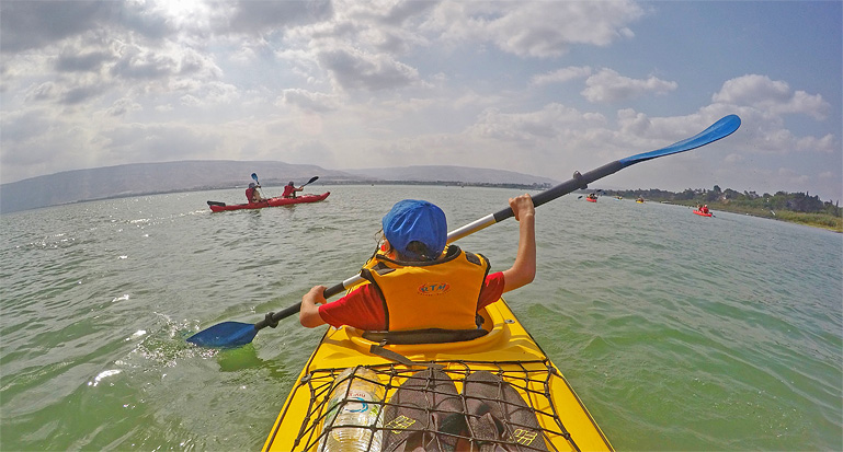 6f3836c065 If you re looking for an unforgettable experience on the Sea of Galilee