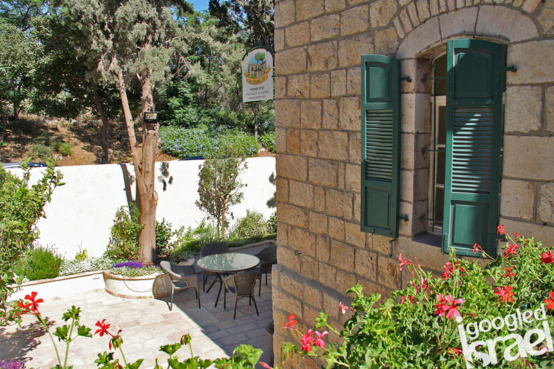 The Templer Inn An Authentic Jerusalem B B To Truly Savor