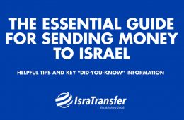 Sending Money To Israel