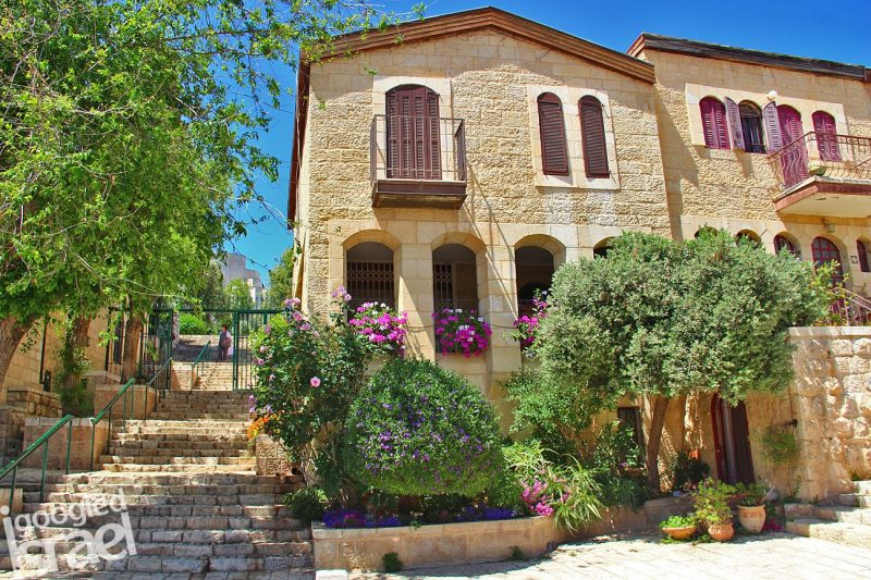 Yemin Moshe: picture perfect alleyways to add to your Jerusalem ...