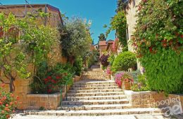 Jerusalem Yemin Moshe