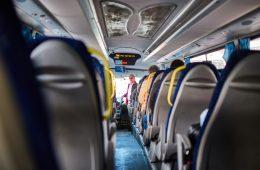 Israeli bus