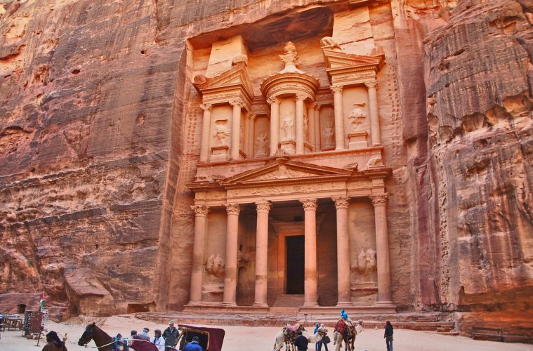 petra from israel